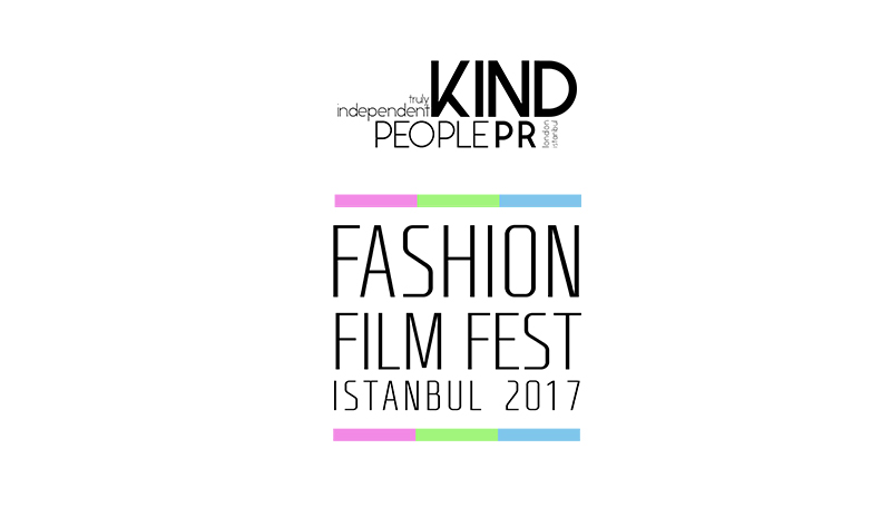 The third edition of Istanbul Fashion Film Festival will be held at Zorlu Performing Arts Center (PSM)