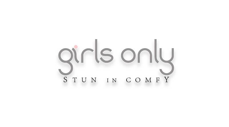 Girls Only – FASHIONZINER BLOG