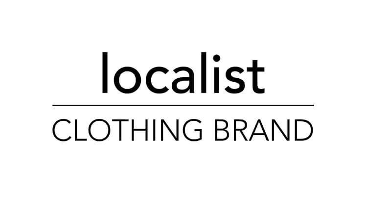 Localist Clothing Brand